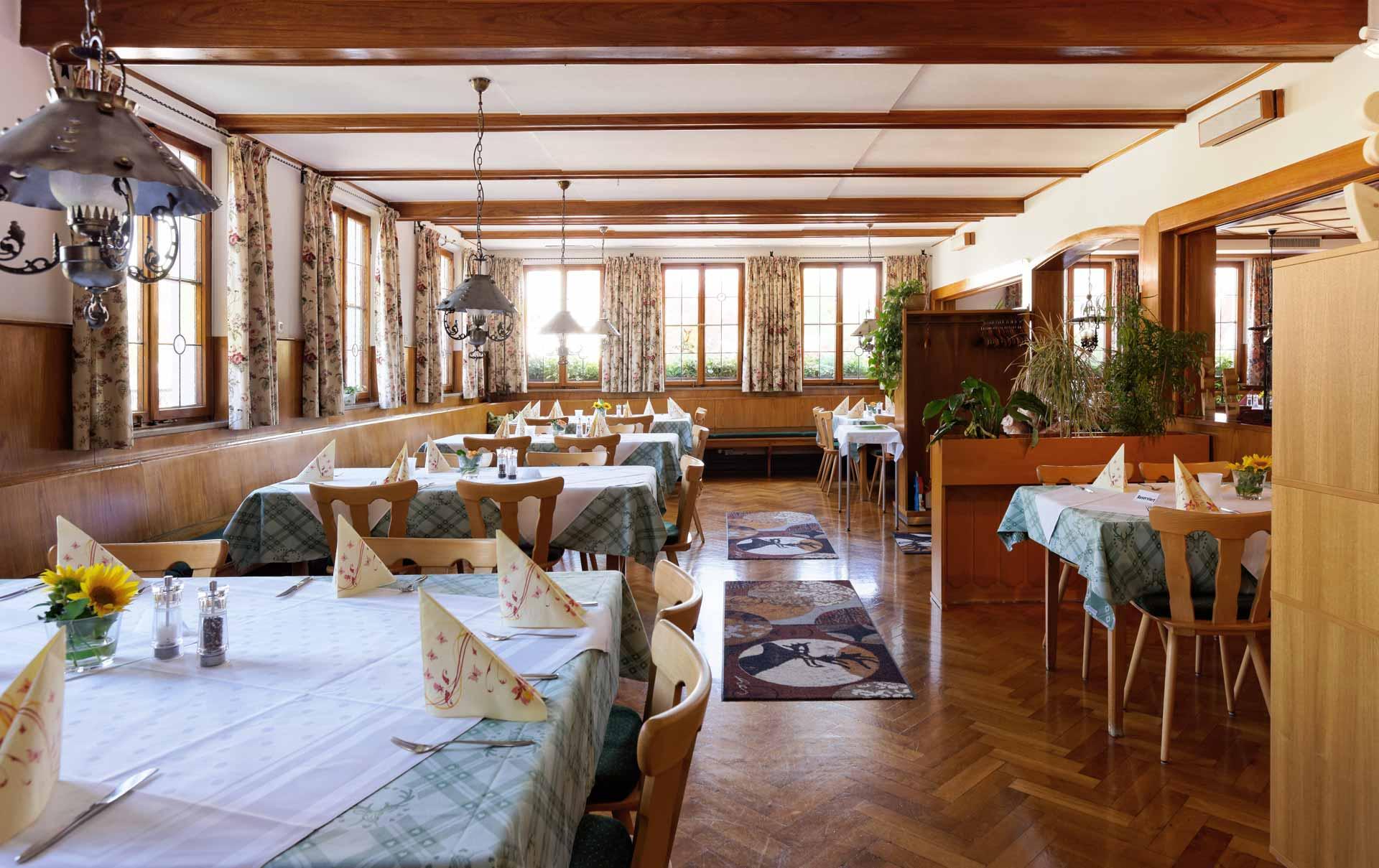 Hirsch Gasthaus